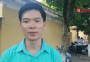 Tin tức - CLIP ĐỘC QUYỀN: Bác sĩ Hoàng Công Lương giải thích lý do sử dụng quyền im lặng