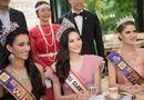 Tin tức - Diệu Linh tích cực tham gia nhiều hoạt động sau Miss Tourism Queen