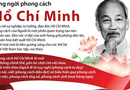 Tin tức - Sáng ngời phong cách Hồ Chí Minh