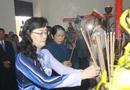 Tin tức - Lãnh đạo TP Hồ Chí Minh dâng hương tưởng niệm Bác Hồ