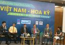 Tài chính - Doanh nghiệp - NutiFood tham gia thảo luận tại Diễn đàn thương mại Việt – Mỹ