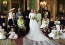 Tin thế giới - Ảnh cưới chính thức của Hoàng tử Harry và Nữ Công tước Meghan Makle