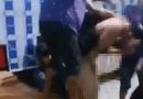 Tin tức - Người đàn ông trong clip đánh ghen ở Cà Mau là thượng úy công an