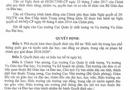 """Tin tức - Thưa Bộ trưởng Phùng Xuân Nhạ: Cấp dưới không """"trình Bộ trưởng để báo cáo""""?"""
