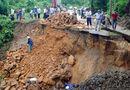 Tin tức - Dự báo thời tiết ngày 23/5: Nam Bộ mưa lớn, cảnh báo sạt lở đất ở vùng núi phía Bắc