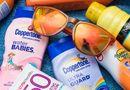 """Đời sống - Nguy cơ ung thư da cao """"ngất ngưởng"""" nếu kem chống nắng của bạn chứa chất này"""