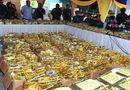Tin thế giới - Malaysia bắt giữ lượng ma túy đá lớn nhất lịch sử