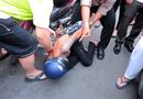 Tin tức - Trinh sát đặc nhiệm truy đuổi 2 tên cướp trên đường phố Sài Gòn