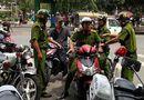 Tin tức - Nữ du khách bị 2 tên cướp giật túi xách giữa trung tâm Sài Gòn
