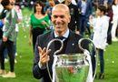 """Tin tức - """"Di sản"""" đồ sộ của HLV Zidane sau hơn 2 năm dẫn dắt Real"""