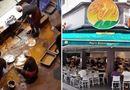 Tin thế giới - Nhà hàng nổi tiếng phải đóng cửa do bị quay clip tố rửa bát đĩa bằng nước bẩn