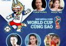 Tin tức - Lần đầu tiên tại Việt Nam: World Cup 2018 sẽ được phát trên internet
