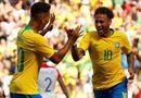 Tin tức - Neymar, Firmino tỏa sáng giúp Brazil đánh bại Croatia
