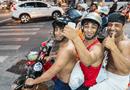 Tin thế giới - Cảnh báo 6 nguyên nhân gây tử vong hàng đầu khi đi du lịch nước ngoài