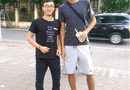 Tin tức - Lỡ World Cup, sao Man Utd Chris Smalling sang Việt Nam du lịch