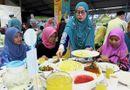 Tin thế giới - Bất ngờ với lý do trở thành tín đồ đạo Hồi của một phụ nữ người Việt tại Malaysia