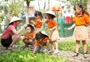Giáo dục pháp luật - Trường mầm non BabyBees Phuc Long: Nơi ươm mầm tương lai tỏa sáng cho bé