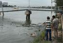 Tin tức - Điều tra vụ thi thể người đàn ông trôi trên sông Sài Gòn