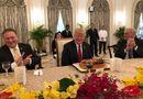 Tin thế giới - Tổng thống Trump mừng sinh nhật sớm ở Singapore