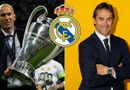 Tin tức - Real Madrid bổ nhiệm HLV Tây Ban Nha thay thế Zidane ngay trước World Cup 2018