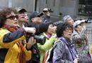 """Tin thế giới - 2 nữ du khách Trung Quốc bị mời khỏi nhà hàng ở Nhật Bản vì cách ăn """"kinh hoàng """""""