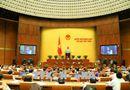 Tin trong nước - Ngày 14/6, Quốc hội sẽ thông qua hai dự thảo Luật