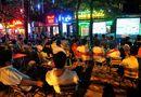 Tin tức - VTV: Các quán cà phê được chiếu World Cup miễn phí, không cần xin phép FIFA