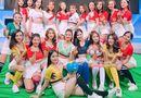 Tin tức - Vẻ đẹp nóng bỏng của nữ cổ động viên Việt Nam mùa World Cup 2018