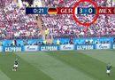 Tin tức - FIFA mắc sai lầm hài hước khi ghi sai tỷ số trận Đức thua Mexico