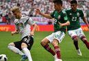 """Tin tức - Những """"cơn địa chấn"""" tại lượt trận đầu tiên vòng bảng World Cup 2018"""