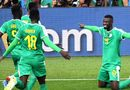 """Tin tức - Senegal đánh bại Ba Lan trong trận đấu mà Lewandowski """"tàng hình"""""""