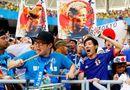 Tin thế giới - Cổ động viên Nhật Bản dọn rác trên khán đài sau trận đấu với Colombia khiến cộng đồng mạng khâm phục