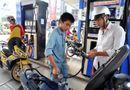 Tin tức - Giá xăng dầu bất ngờ đồng loạt giảm