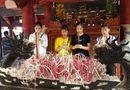 Tin tức - Trước ngày thi THPT quốc gia: Nườm nượp sĩ tử đến cầu may tại Văn Miếu