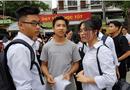 Tin tức - Đáp án, đề thi môn Toán mã đề 107 THPT quốc gia 2018
