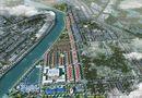 """Kinh doanh - KaLong Riverside City: """"Đất vàng khó kiếm"""" tại TP Móng Cái"""