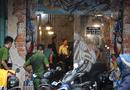 Tin tức - Truy bắt khẩn cấp nhóm đối tượng đâm chết thợ cắt tóc ở TP.HCM