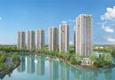 Kinh doanh - Cơ hội đầu tư căn hộ ven sông ở khu Đông thành phố