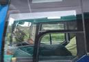 Tin tức - Tài xế dùng chân lái ôtô chở khách trên cao tốc bị sa thải