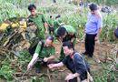 """Tin tức - Những cuộc đụng độ khốc liệt ở """"vùng đất dữ"""" Lóng Luông"""