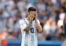 Tin thế giới - Argentina bị loại khỏi World Cup 2018, fan Messi treo cổ tự vẫn