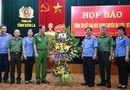 """Tin tức - Tổ chức họp báo vụ """"san phẳng"""" thủ phủ ma túy ở Lóng Luông"""
