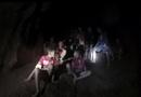 Tin thế giới - Kỳ diệu: Đội bóng Thái Lan mắc kẹt dưới hang đá đã được tìm thấy trong điều kiện sức khỏe tốt