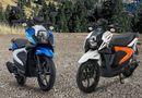 """Tin tức - Phát sốt với mẫu xe mới """"đẹp long lanh"""" của Yamaha giá chỉ hơn 27 triệu đồng"""