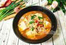 Tin tức - Cách làm canh chua nấu đậu thịt cho cả nhà ngon cơm