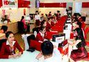 Kinh doanh - HDBank chi 1.275 tỉ đồng trả cổ tức cho các cổ đông