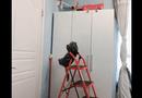 Tin tức - Video: Chú mèo chăm chỉ tập xà đơn khiến người xem cười nghiêng ngả