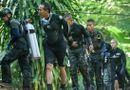 Tin thế giới - FIFA gửi thư mời đội bóng Thái Lan mắc kẹt trong hang tới xem chung kết World Cup