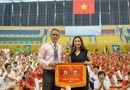 Kinh doanh - Vinamilk Sure Prevent đồng hành cùng 3000 người cao tuổi tại giải thi đấu thể dục dưỡng sinh TP.Hồ Chí Minh