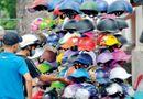 Quyền lợi tiêu dùng - Cục Quản lý Chất lượng vạch trần hàng loạt đơn vị bán mũ bảo hiểm, xăng dầu rởm